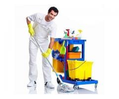 На уборку в  престижный офис Хай-Тек в Натании (район Якум) требуется работник/ца
